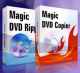 2 Years Upgrades for Magic DVD Ripper + Copier